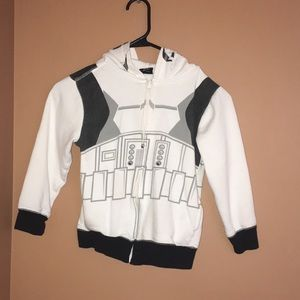Other - Youth size 5-6 Star Wars jacket